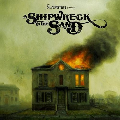 Silverstein Shipwreck In The Sand