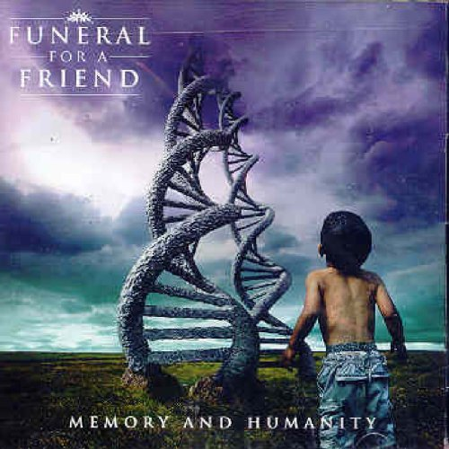 Funeral For A Friend Memory & Humanity