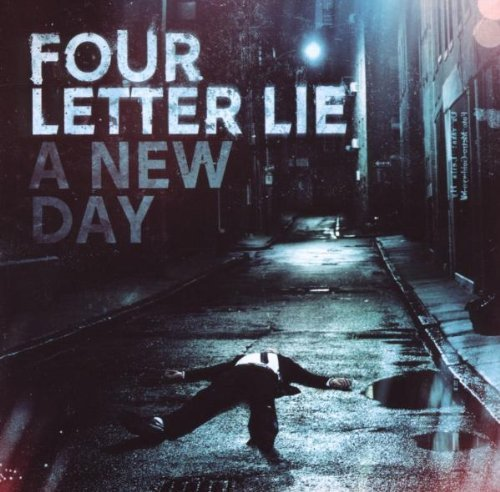Four Letter Lie New Day