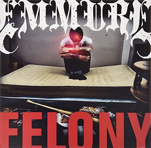 Emmure Felony Import Gbr