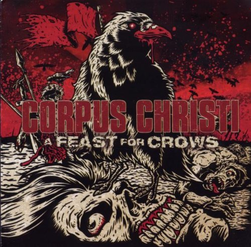 Corpus Christi Feast For Crows