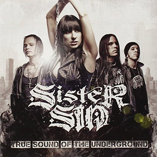 Sister Sin Sound Of The Underground