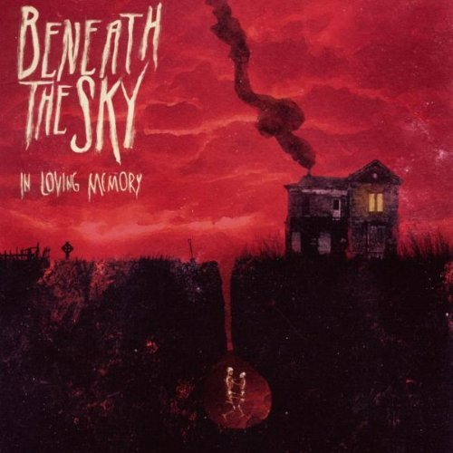 Beneath The Sky In Loving Memory