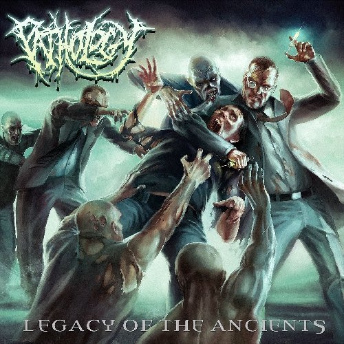 Pathology Legacy Of The Ancients
