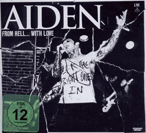 Aiden From Hell With Love