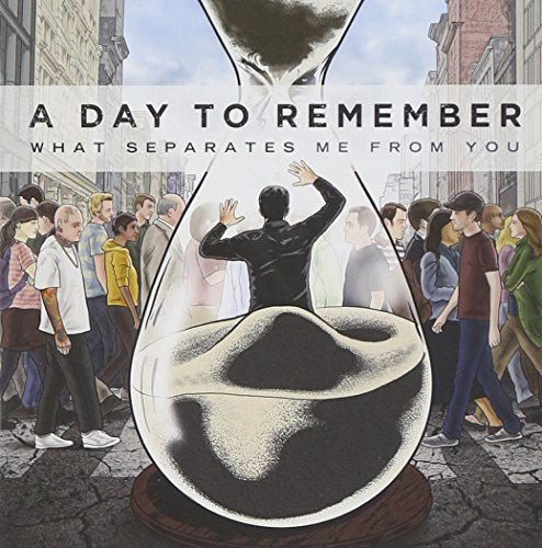 Day To Remember What Seperates Me From You