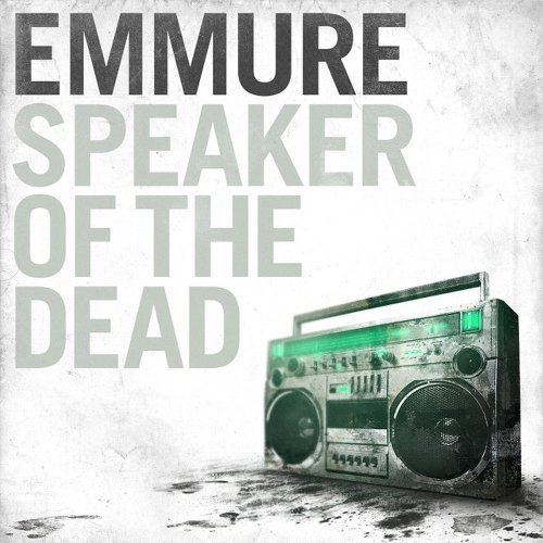 Emmure Speaker Of The Dead