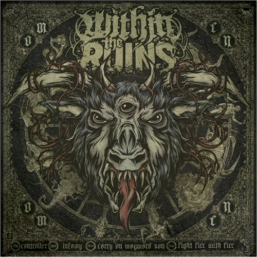 Within The Ruins Omen