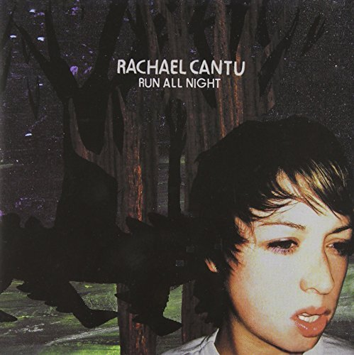 Rachael Cantu Run All Night