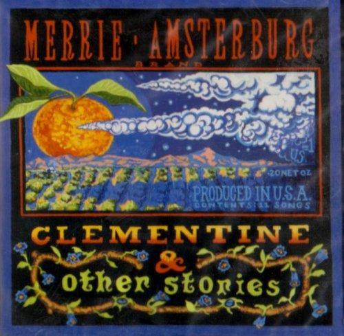Merrie Amsterburg Clementine & Other Stories