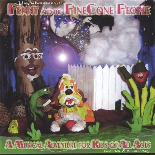Fred Blankenburg Penny & The Pinecone People