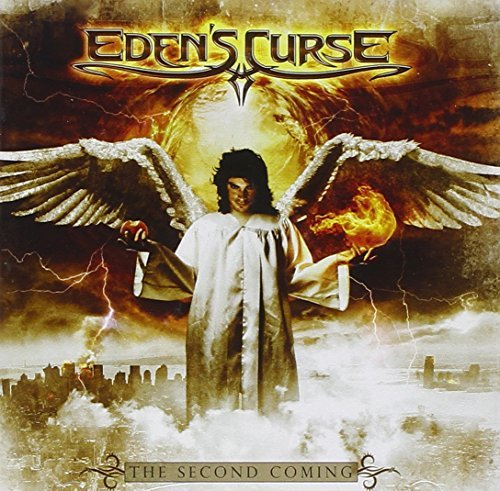 Eden's Curse Second Coming