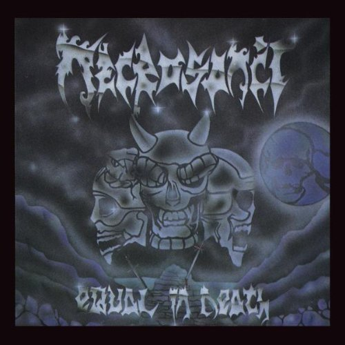 Necrosanct Equal In Death