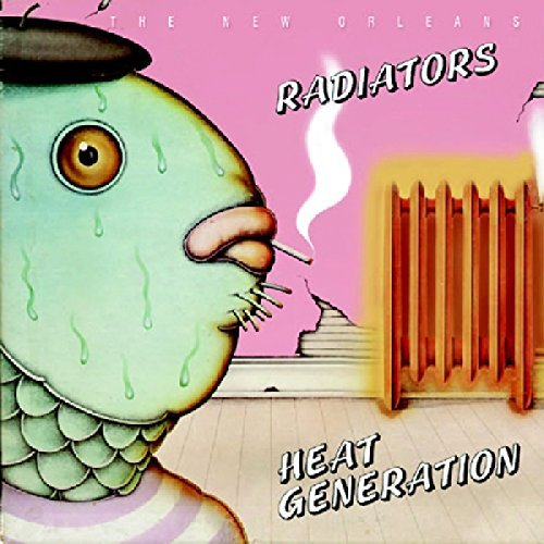 Radiators Heat Generation