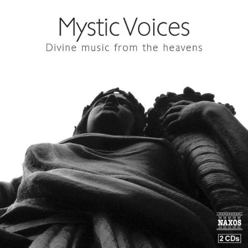 Mystic Voices Mystic Voices Divine Music Fr 2 CD