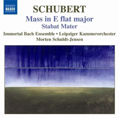 F. Schubert Mass In E Flat Major Stabat Ma Kammerorchester Immortal Bach