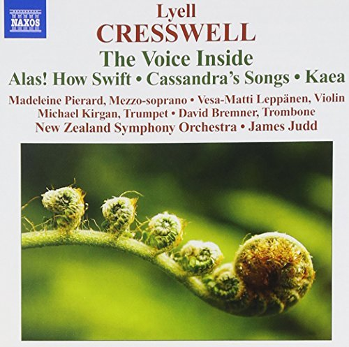 L. Cresswell Voice Inside Alas! How Swift Pierard Leppanen Kirgan