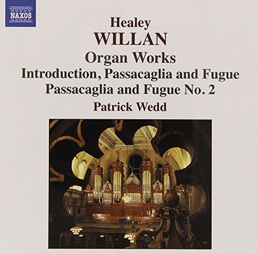 H. Willan Introduction Passacaglia & Fug