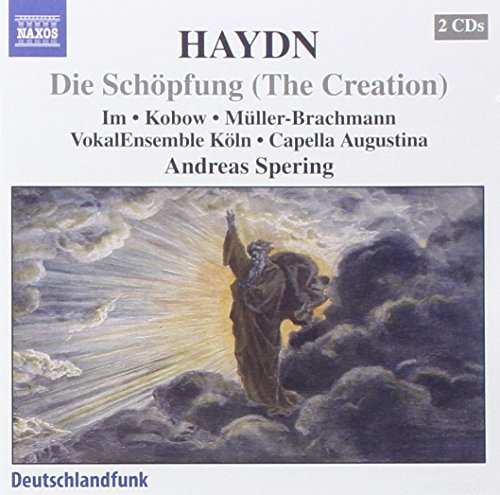 J. Haydn Haydn The Creation 2 CD Set