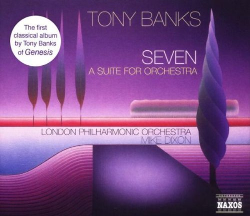 Tony Banks Seven Dixon London Po