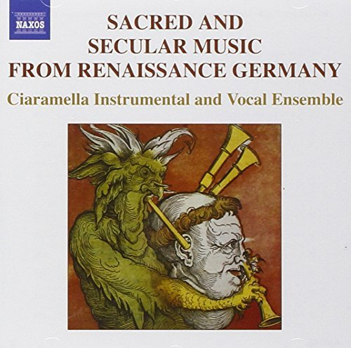 Sacred & Secular Music From Re Sacred & Secular Music From Re Various