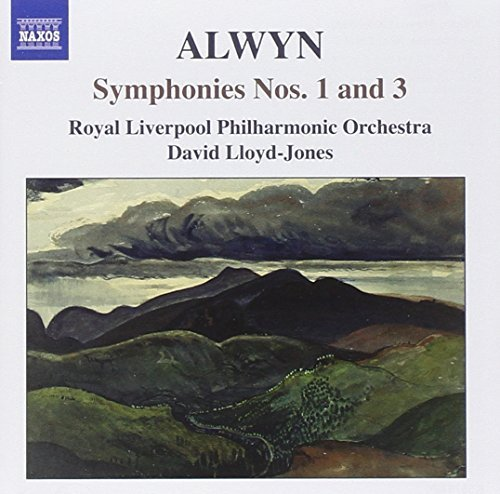 W. Alwyn Sym 1 3 Lloyd Jones Royal Liverpool Po
