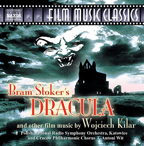 Wojciech Kilar Dracula Music By Wojciech Kilar Wit Cracow Po
