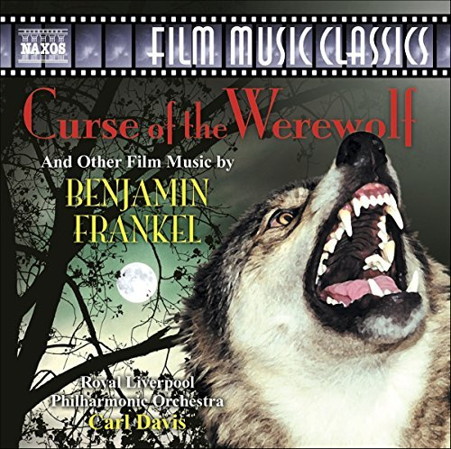 B. Frankel Curse Of The Werewolf So Long Davis Royal Liverpool Po