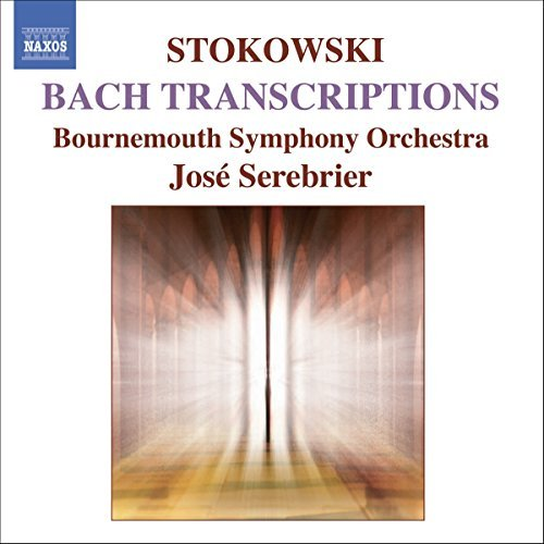 L. Stokowski Stokowski Transcriptions Walden*timothy (vc) Serebrier Bournemouth So