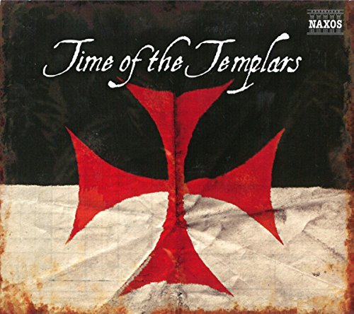 Time Of The Templars Time Of The Templars 3 CD