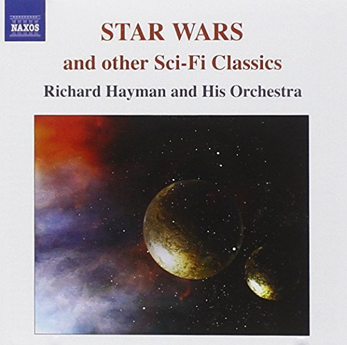 Star Wars Star Wars Richard Hayman & His Symphony