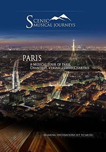 Paris Musical Tour Of Paris Paris Musical Tour Of Paris Marais Charpentier Mozart Wagn Chopin Verdi Delibes Bizet