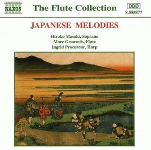 Japanese Melodies Japanese Melodies