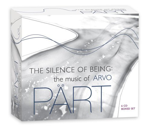 A. Part Silence Of Being Music Of Arv Hungarian State Opera Orchestr