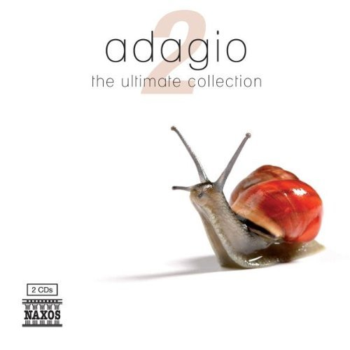 Adagio Ultimate Collection Adagio Ultimate Collection Vol Various Various