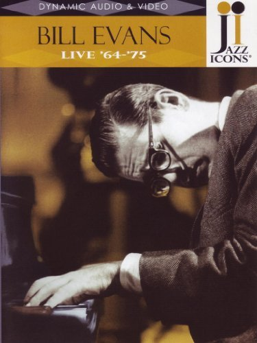 Bill Evans Jazz Icons Bill Evans