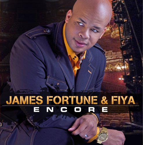 James & Fiya Fortune Encore