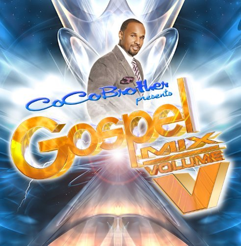 Coco Brother Presents Gospel M Vol. 5 Coco Brother Presents G 2 CD