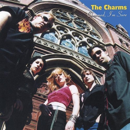 Charms Charmed I'm Sure