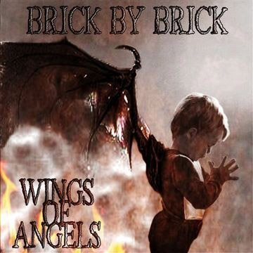 Brick By Brick Wings Of Angels
