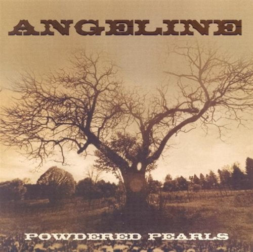 Angeline Powdered Pearls