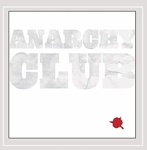 Anarchy Club Single Drop Of Red