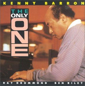 Barron Kenny Only One