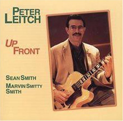 Peter Leitch Up Front