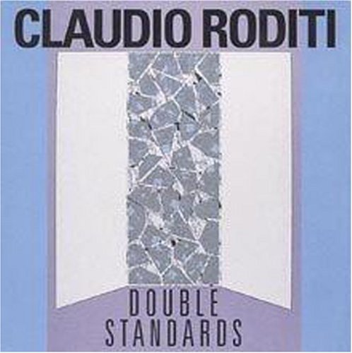 Roditi Claudio Double Standards