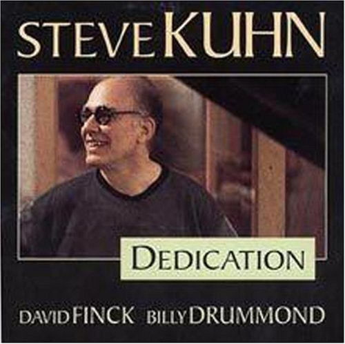 Kuhn Steve Dedication