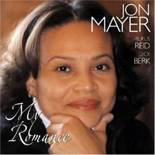 Mayer Jon My Romance