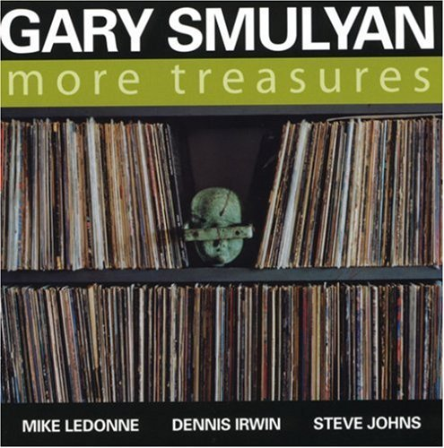 Gary Smulyan More Treasures