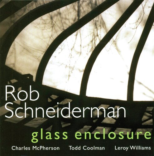 Schneiderman Rob Glass Enclosure