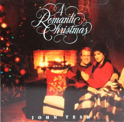 John Tesh Romantic Christmas